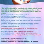 live a miraculous life  jamnagar