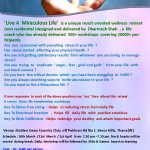 live a miraculous life -yeoor jan18