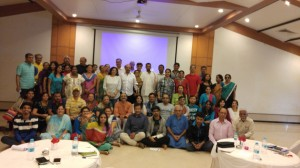 Retreat At Mahabaleshwar 2016