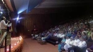 Session for Doctor at Ahmedabad accredited by Medical Council Association 2015