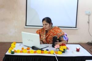 Sonali Shah@ Retreat at Golden Swan Club Thane 2017